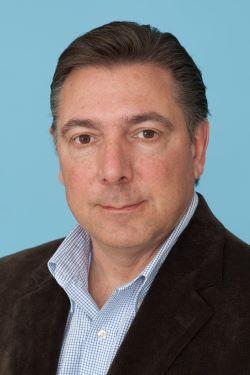 photo of Dr. Nicholas Massa,