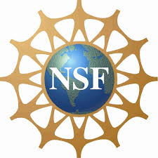 This program sponsored by the NSF